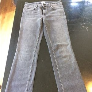 Dope grey ACNE jeans 29/34